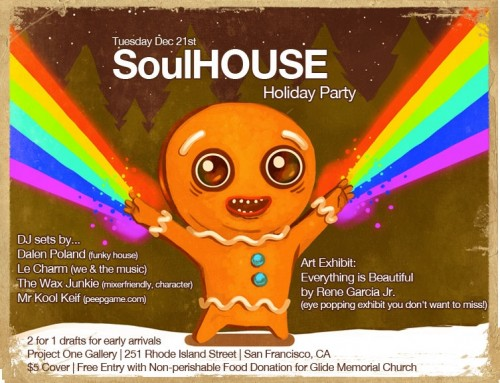 Soulhouseparty