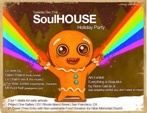 Soulhouseparty