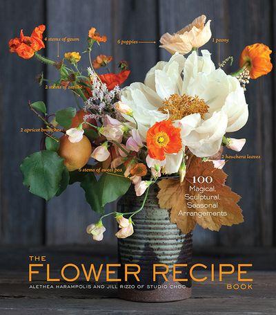 Flowerrecipebook