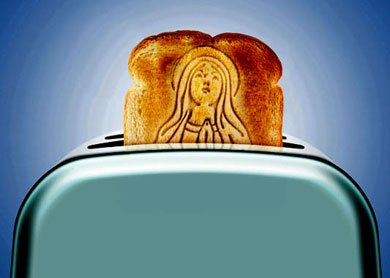 San Francsico Witness Holy Toast