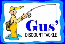 Gusdiscounttackle