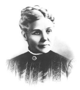 AnnJarvis